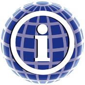 The World HD (World Factbook) 世界地图